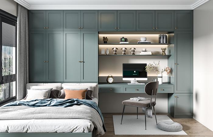 室内木门的板材种类有哪些?
