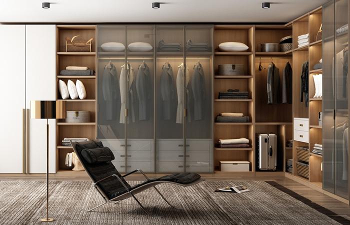 实木衣柜门变形解决办法